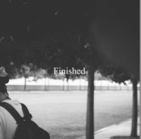 """FINISHED"" BY THE SOUND IS MAKING GREAT MUSIC WITH COOL RAP"