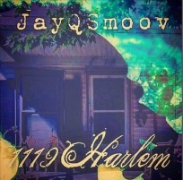 """1119 Harlem"" is an Uber-Cool Hiphop Playlist by JayQsmoov"