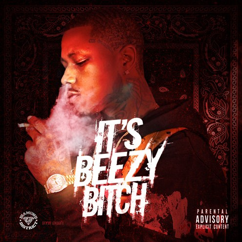 Vvs Beezy is the New Artist on the Hip Hop Scene in Soundcloud