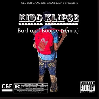 """Bad and Boujee (Remix)"""" by Kidd Klipse is a Cool Track"""