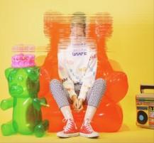 Cassie Marin's Struck In A Crush Blends True Pop Music