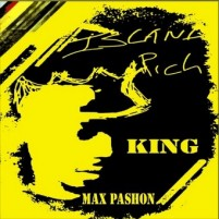 "Come Across with Max Pashon's Raging Hit ""Foreign King"""