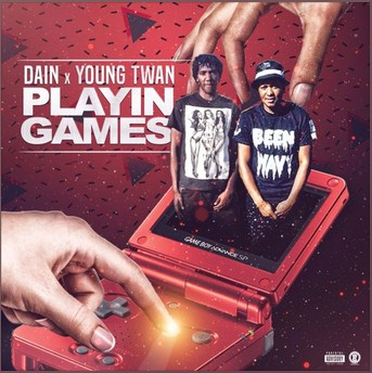 "Dain Is Gaining Popularity With His New Single ""Playin Games"""