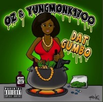 Dat Gumbo's 9er Music Group's 2nd Album – Upcoming Hit on SoundCloud