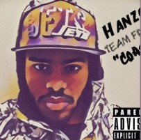 """Donnie Hanz has dropped his incredible rap track -""""Coast"""""""
