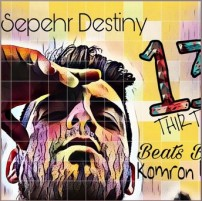 "Enjoy Your Free Hours by Listening to Sepehr Destiny's Thirteen ""13"""