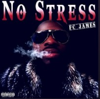 FC James Rocking Fans with his Hip Hop and Rap Music