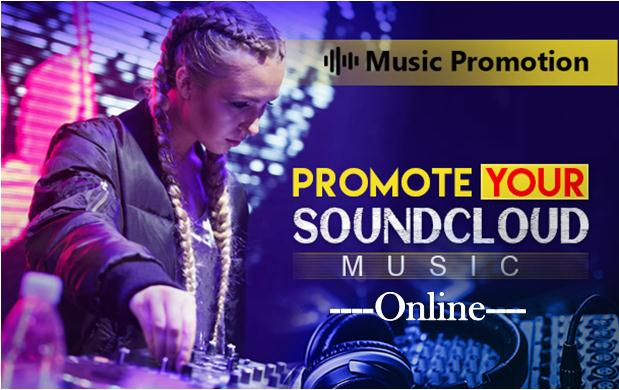 5 Effective Ways to Promote Your Soundcloud Music Online