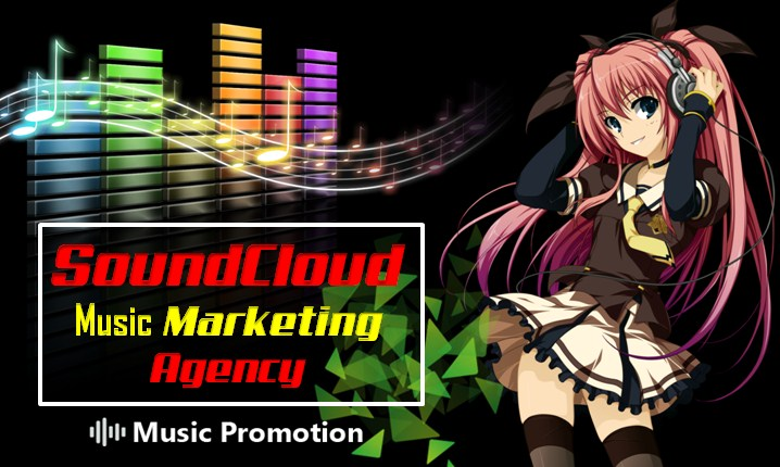 Use SoundCloud Music Promotion Agency to Kick Off Your Music Career