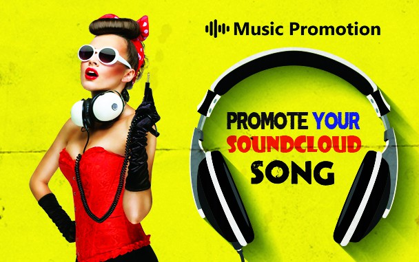 Give Your Career a Kick start by Promoting Your Soundcloud
