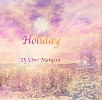 """Holiday Mixx"" By Devi Marqesa Is Switching Up The Level Of Mixtape"