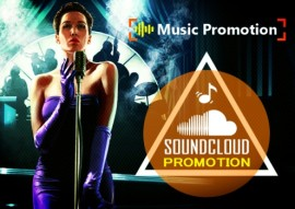 How to Promote Your Track with Soundcloud Promotion and Social Media Marketing