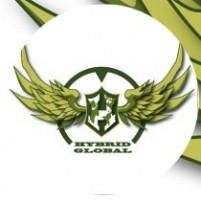 Hybrid Global – Perfect Band for Rap Mixes On SoundCloud