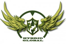 Hybrid Global's New Hip Hop Tracks out Now in Soundcloud
