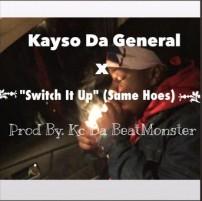 Kayso Da General's