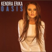 "Kendra Erika's – ""Oasis"" is a Mix of Sensual Lyrics and EDM Music"