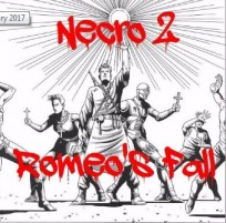 "Listen to Latest Single ""Looking For a Find"" from the Album ""Necro 2"""