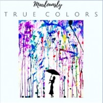 "Marlounsly's New Single ""True Colors"" Attracting Masses in Soundcloud"