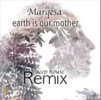 """Marqesa's """"Earth Is Our Mother"""" to Enjoy Positive Vibes"""
