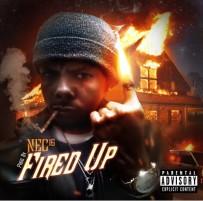 Nec16 – An Album by Neco Shipp is an Amazing Hip hop Set