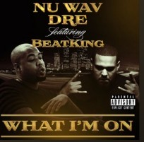 Nu Wav Dres – What Im On Is A New Variation Of Rap