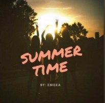 SUMMER TIME By Emeka Is Doing Rounds Over SoundCloud