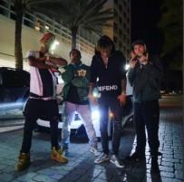 Tampa FL Native Jay Maz is a Raving Sensation on SoundCloud