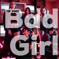 """The Janes"" – Uploaded New Pop Track ""Bad Girl"" on SoundCloud"