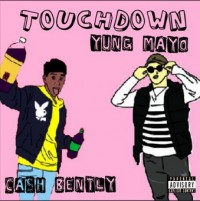 """Touchdown"" (Ft. Cash Bently) Is The Ultimate Gangsta Rap"