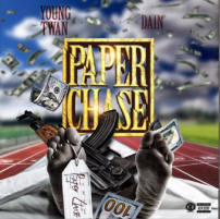 """Young Twan X Dain – Paper Chase"" is becoming hit with listeners"