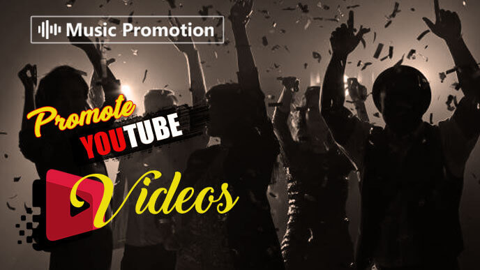 Youtube Video Promotion Services Promote Your Youtube Music Video